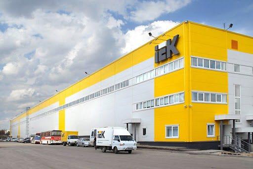 Rusya'daki Üç Farklı Fabrikanın Proses Soğutmasında İmbat Var