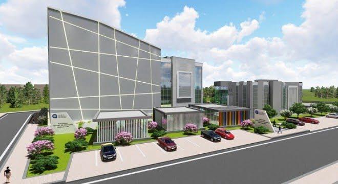 Gazipaşa Kültür Merkezi'nin Havalandırma Sistemine AVenS İmzası