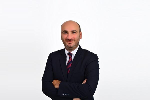Kerem Ünlü, ELVHIS'in Başkan Yardımcılığına Seçilen İlk Türk Oldu
