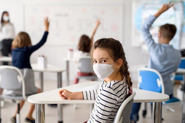 Güvenli Okula Dönüş için Daha İyi Hava Kalitesi