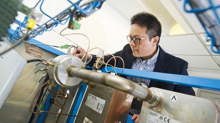 Yeni Sistem, AC Sistemlerdeki Atık Isıyı Elektriğe Dönüştürüyor