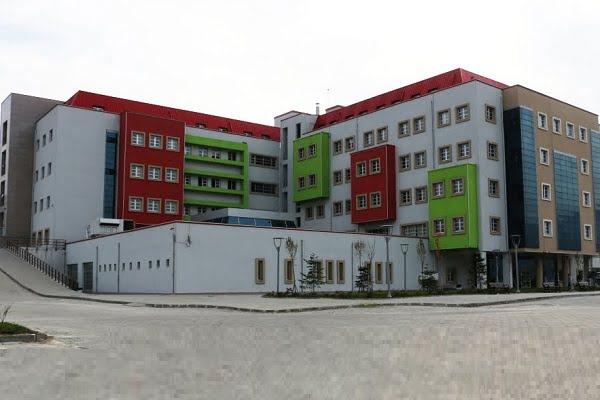Karabük Üniversitesi Mühendislik Fakültesi Laboratuvarı'nın Tercihi Üntes