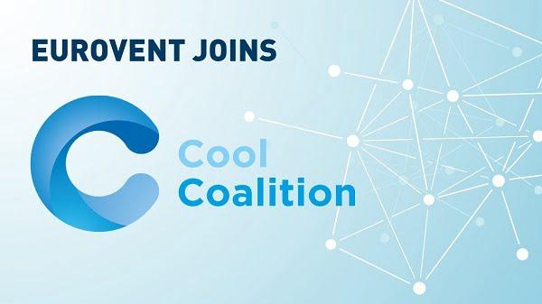 Eurovent, Cool Coalition'ın Üyesi Oldu