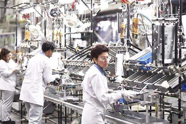 Daikin Türkiye, Ar-Ge ve Üretimde 10 Yılda 5 Kat Büyüdü