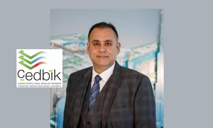 ÇEDBİK Yönetim Kurulu Başkanı Mehmet Sami Kılıç Oldu