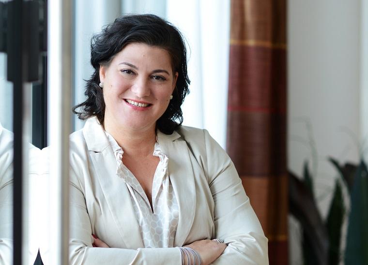 Daniela Heinkel Avrupa Isı Pompası Zirvesi 2021 Hazırlıklarını Anlatıyor