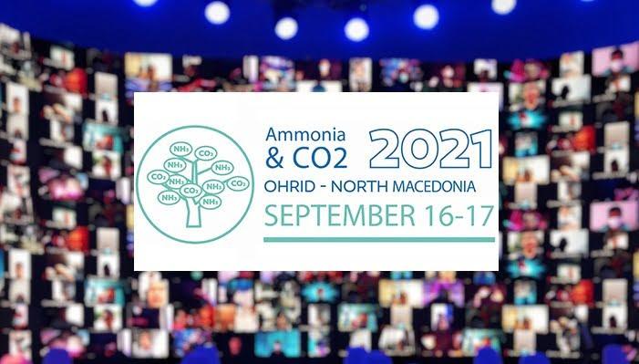 9. IIR Amonyak ve CO2 Soğutma Teknolojileri Konferansı 16-17 Eylül 2021'de