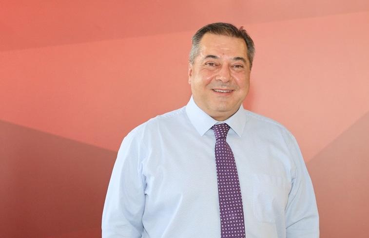 Steven Young, Dalgakıran Grubu'nun İcra Kurulu Başkanı ve Yönetim Kurulu Üyesi Oldu