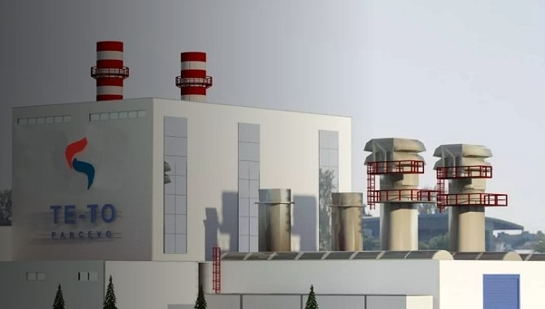 İşte CCPP Pancevo Enerji Tesisinin İklimlendirme Tercihi