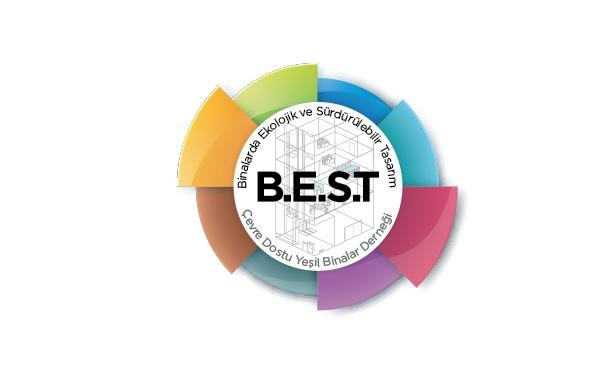 B.E.S.T Ticari Bina Sertifika Kılavuzu 2021-1.0 Versiyonu Tamamlandı