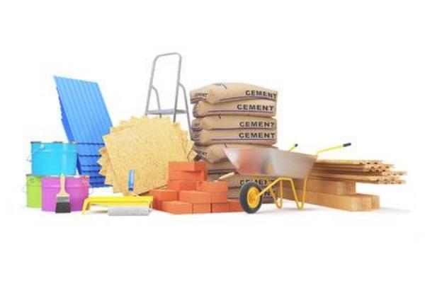 İnşaat Malzemeleri Sanayi Üretimi Eylül Ayında Yüzde 19,7 Arttı