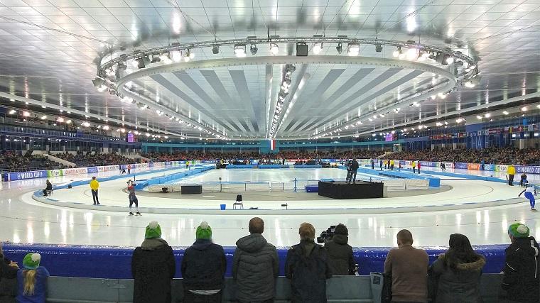GEA, Buz Stadyumları için Enerji Tasarruflu, Sürdürülebilir Çözüm Sunuyor