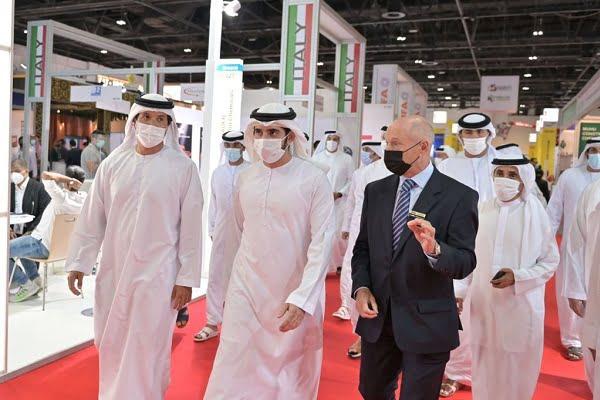 The Big 5 Show - Dubai Fuarına 165 Türk Firması Çıkartma Yaptı