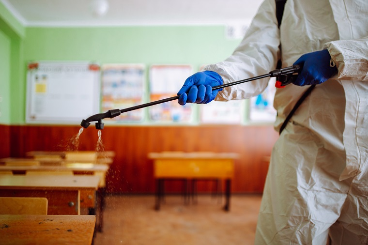 Okullar Yeni Döneme Profesyonellerle Hazırlanmalı